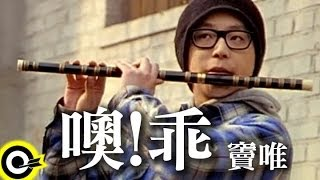 竇唯 Dou Wei【噢!乖 Be good, boy】Official Music Video