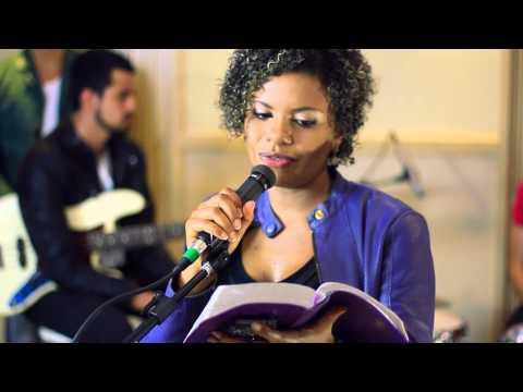 Nivea Soares - Lugar Secreto - 17 episódio - Amar a Deus de verdade !