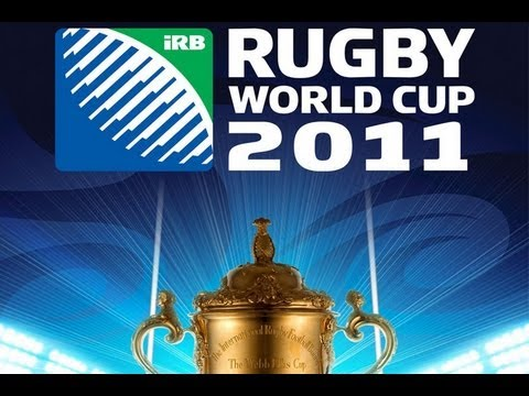 CGRundertow RUGBY WORLD CUP 2011 For PlayStation 3 Video Game Review