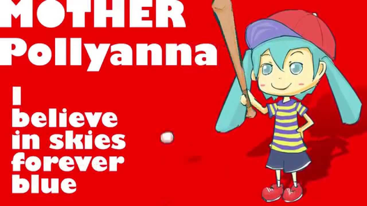 MOTHER Pollyanna (ENDLESS) - Arranged by daniwell feat  Hatsune Miku