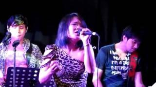 20111007 符瓊音 - 喜歡不是愛 @ 林口樂生活