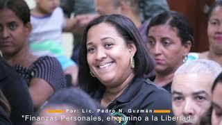 Finanazas Personales , el Camino a la libertada -Lic  Pedro N  Guzmán