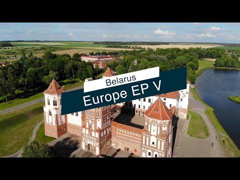 Europe Trip 2018 EP5 - Belarus