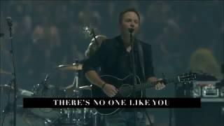 Our God - Chris Tomlin (live at Passion 2017, Atlanta Dome)