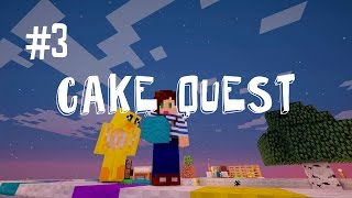 HOME SWEET CAKE - CAKE QUEST (EP.3)