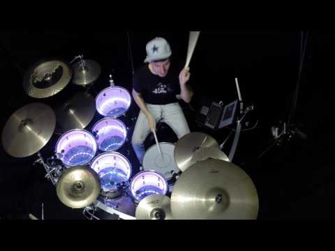 Sad But True - Drum Cover - Metallica