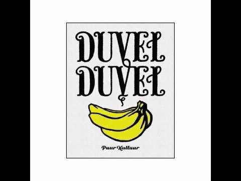 Duvel Duvel - 'Lukumanofasi' #17 Puur Kultuur