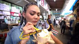 COMEDY TRAVELER - Surganya Cewe Cewe Di Thailand (13/5/18) Part 2