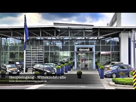 Mercedes Benz Niederlassung Dortmund Unna