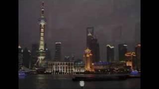 JT Donaldson@Bar HUlu Shanghai