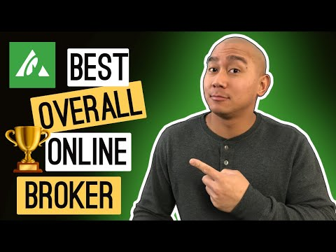 Questrade Review 2020 (PROS & CONS) - Online Stock Broker Review | Charlee Wayne