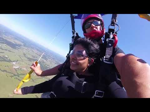Tandem Skydive | Donna from Fort Worth, TX
