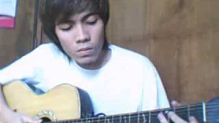 Your Call - Secondhand Serenade (guitar cover)