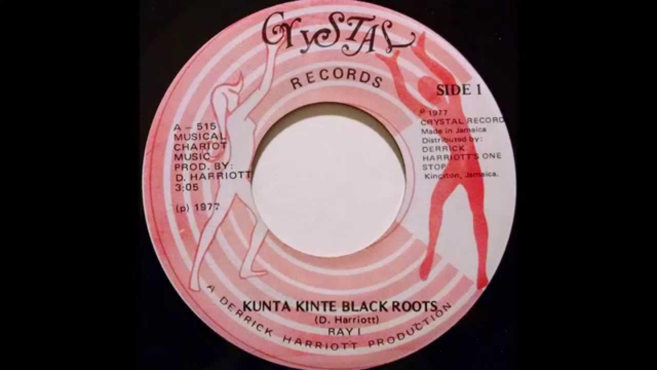 roots 1977 part 1