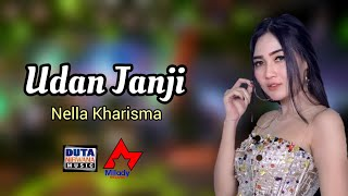 Download lagu Nella Kharisma Udan Janji MP3