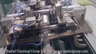 DZ47  Miniature Circuit Breaker (MCB) Automatic Assembly Line