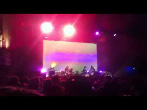 Tame Impala | Forum Theatre Melbourne