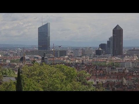 Lyon: a stronghold for entrepreneurship in France - business planet