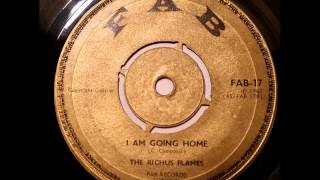 The Righteous Flames I Am Going Home - Fab