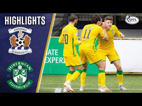 Kilmarnock Hibernian Goals And Highlights