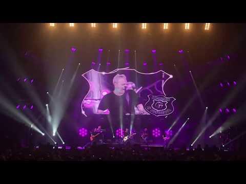 Hombre G en Concierto Resurrección 2020, Arena Monterrey Video 1