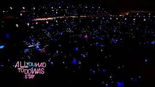 Taylor Swift- All You Had to do Was Stay (1989 World Tour Live)