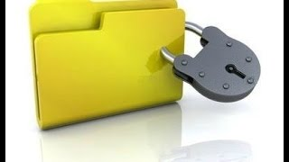 Как создать скрытую папку на ноутбуке?