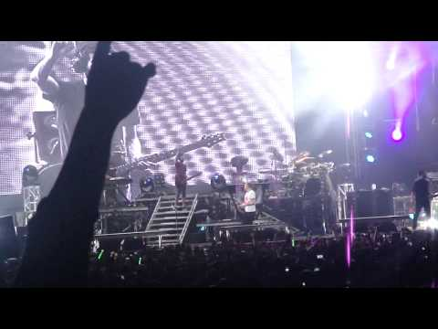 Linkin Park - Crawling + One Step Closer (20110908내한공연)