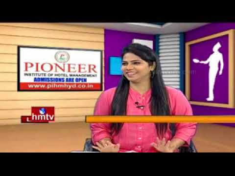 Hotel Management Courses By Pioneer Institute   Career Times   HMTV