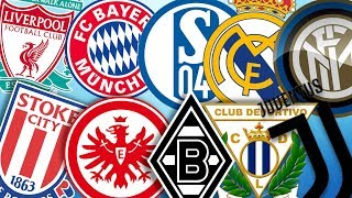 Ливерпуль - Сток Сити | Бавария - Айнтрахт | Шальке - Боруссия М | Реал - Леганес | Интер - Ювентус
