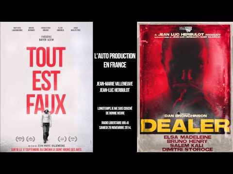 TOUT EST FAUX / DEALER - le cinéma auto produit en France (Radio Libertaire, 89.4)