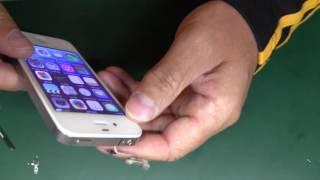 видео Что делать, если кнопка iPhone не работает