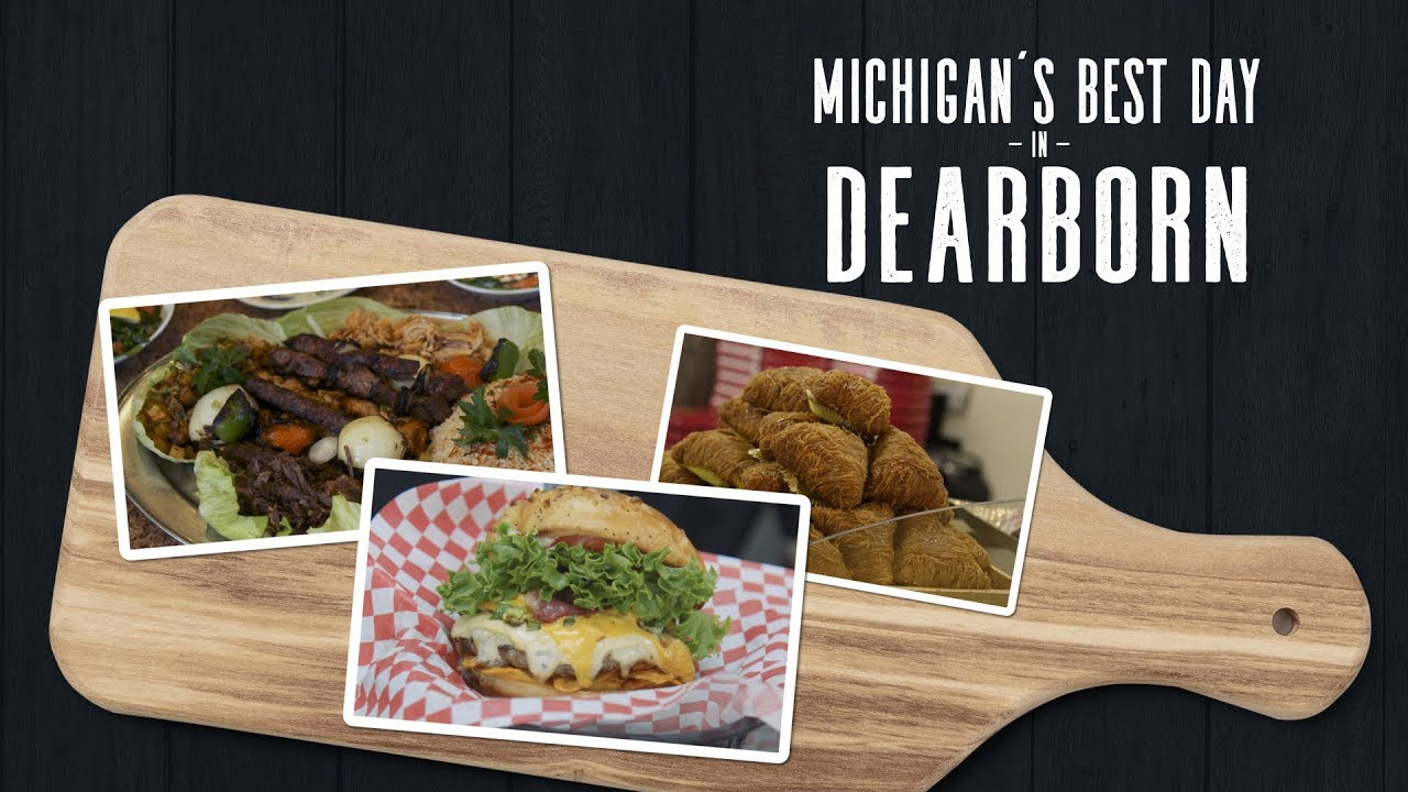 Michigan S Best Day In Dearborn 5 Spots For Diverse Eats