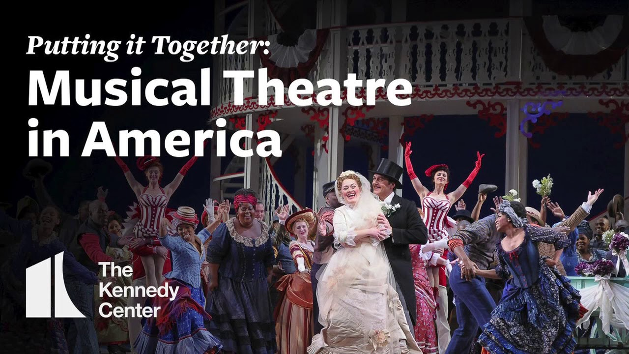Musical Theatre In America Youtube