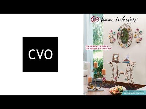 Catalogo Home Interiors Enero De Mexico