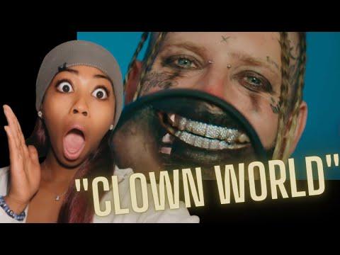 "NO HE DIDN'T! Tom MacDonald – ""Clown World"" REACTION/REVIEW"