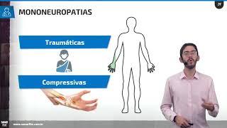Neuropatia periférica psicológicos da efeitos