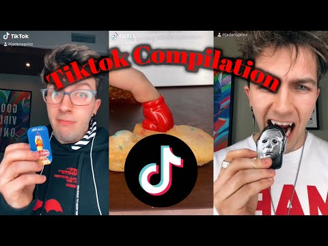 Best Tiktok Compilation Video - October/November (Satisfying, mints, Trends)
