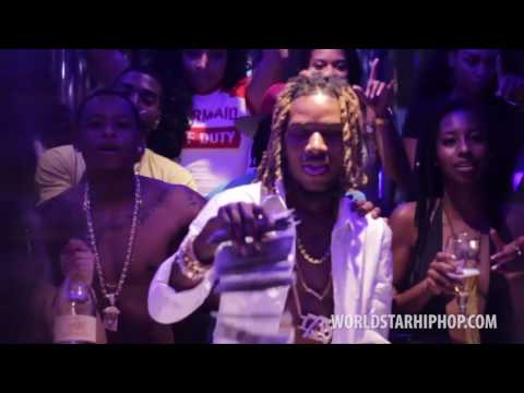 Fetty Wap  Trap Niggas Freestyle  WSHH Exclusive   Official Music Video