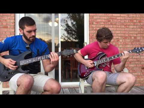 Killswitch Engage - This is Absolution Dual Cover
