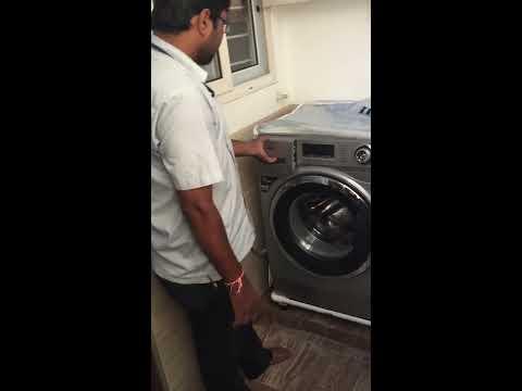 IFB Washing Machine Elite Plus 7.5 KG 1200 RPM [ Telugu తెలుగులో ] ఐ ఎఫ్ బి ఎలైట్ ప్లస్ 7.5 కెజి