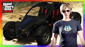 🎁 2 neue GESCHENKE & 1 kostenloses AUTO in neuer EVENTWOCHE in GTA ONLINE !! 🎁