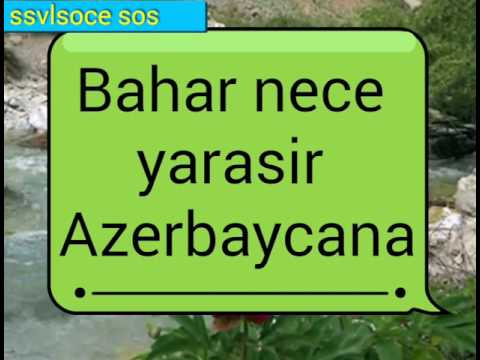 Novruz Yarasir Azerbaycana Mp4 3gp Flv Mp3 Video Indir