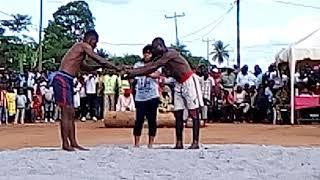 Messing à Koudandeng Cameroun