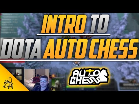 An Intro to Dota Auto Chess