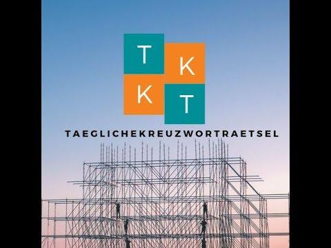 Kreuzworträtsel Mannheimer