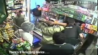 Repeat youtube video Police raid video