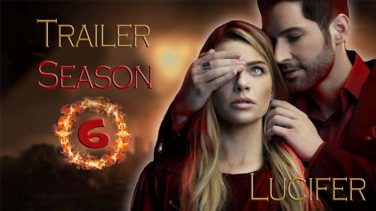 Download Lucifer Season 6 Fanmade Trailer - Immortalized