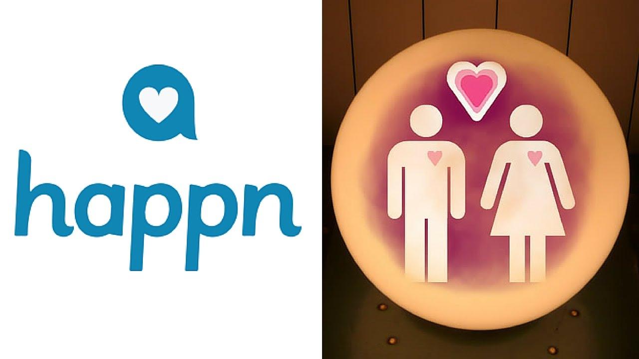 App encontrar pareja