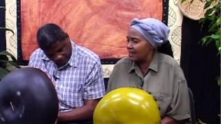 Repeat youtube video Ambuya Beauler Dyoko & Sekuru Cosmas Magaya